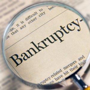 Необходимость банкротства
