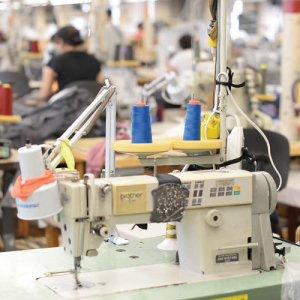 Необходимое оборудование для шитья