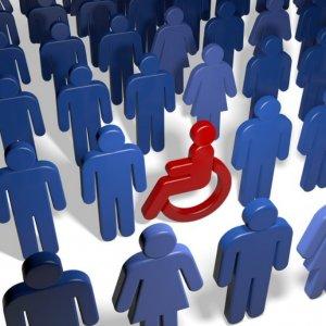 Учет инвалидов