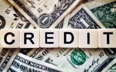 Популярность кредитов