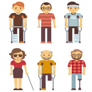 Категории инвалидов косгу расшифровка