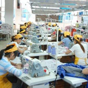 Средний швейный бизнес
