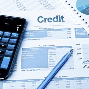 Расчет процентов и тела по кредиту
