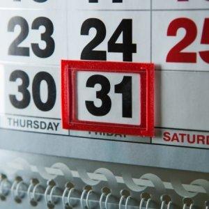 Количество оплачиваемых дней