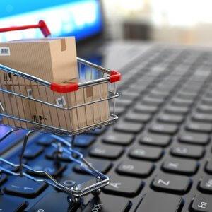 Удобство покупок по интернету