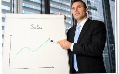 Специалист по продажам