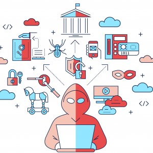 Как избежать утечки персональных данных