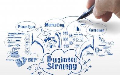 Разработка стратегии