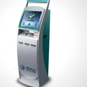Установка терминалов оплаты - бизнес на услугах и деньгах
