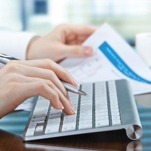 Заполнение банковских документов