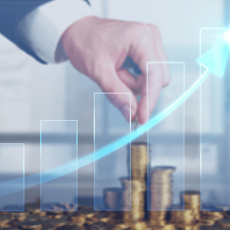 Рост акций ПАО