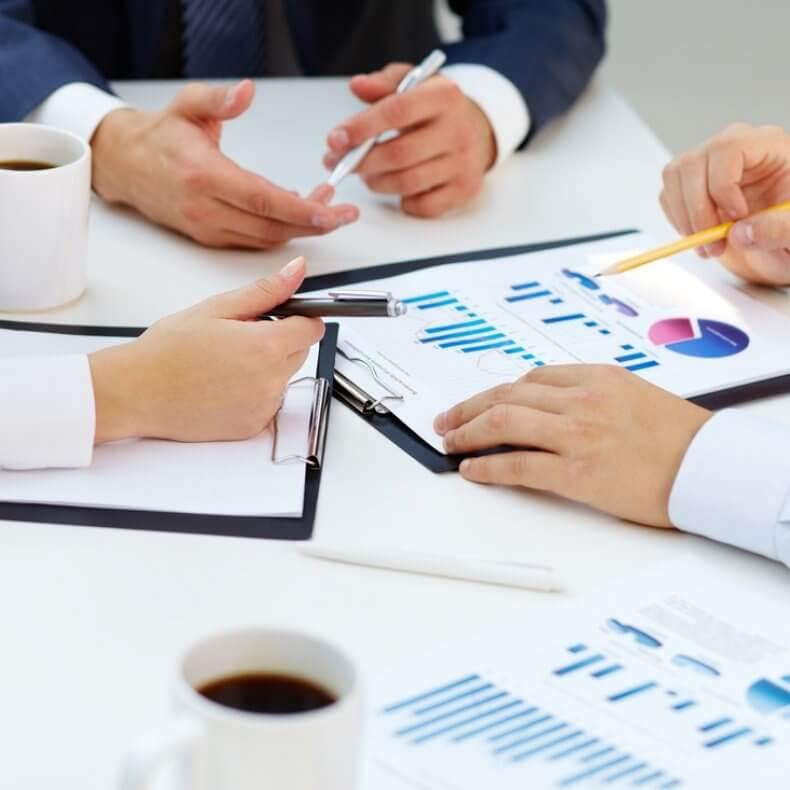Анализ рабочего капитала