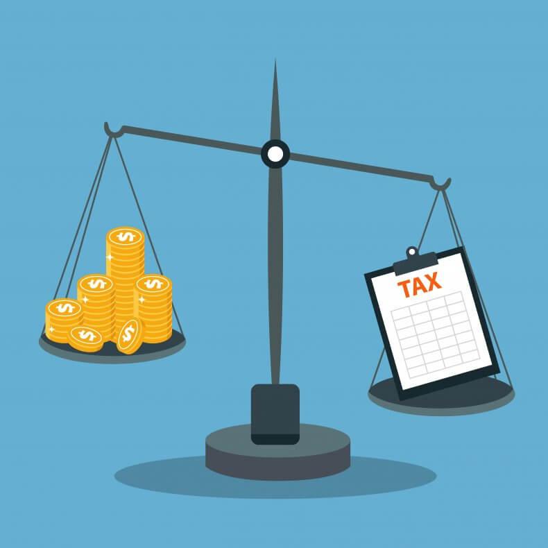 Системы налогооблажения