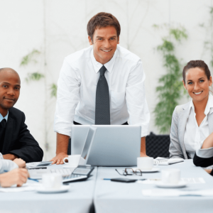 Инструктаж в организации
