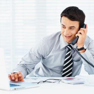 Как обойти секретаря при холодных звонках, для чего это нужно