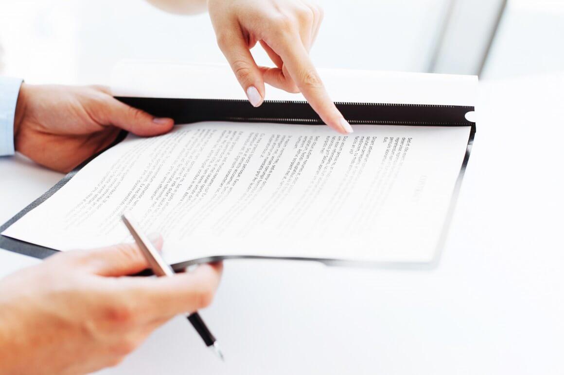 Обсуждение тонкостей документа