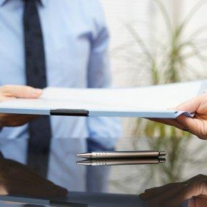Подписание дополнительного соглашения