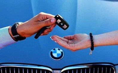 Купля-продажа автомобиля