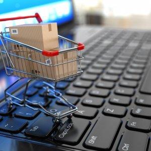 Продажи при помощи интернета