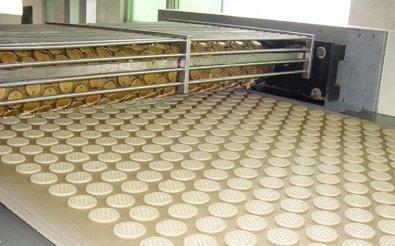 Как открыть производство печенья