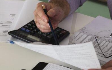 Выставление счета на оплату