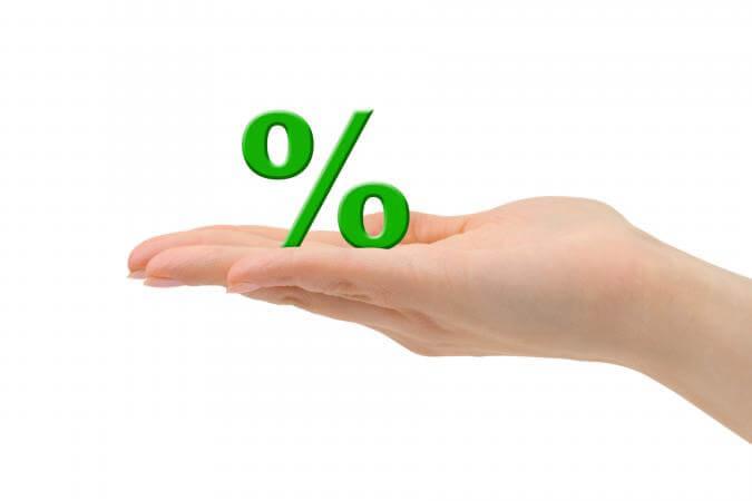 Отражение процентов по векселю