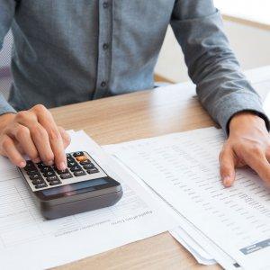 Бухгалтер в бюджетной организации
