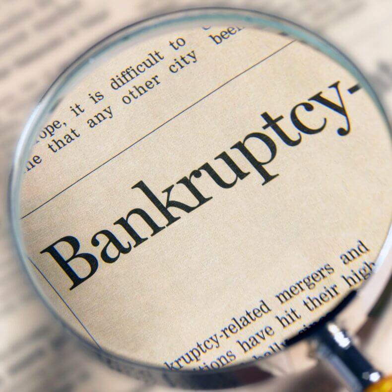 Цель умышленного банкротства