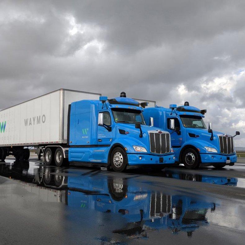 Покупка грузовиков