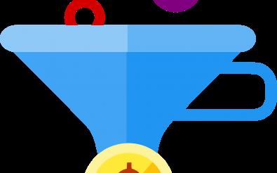 Схема конверсии