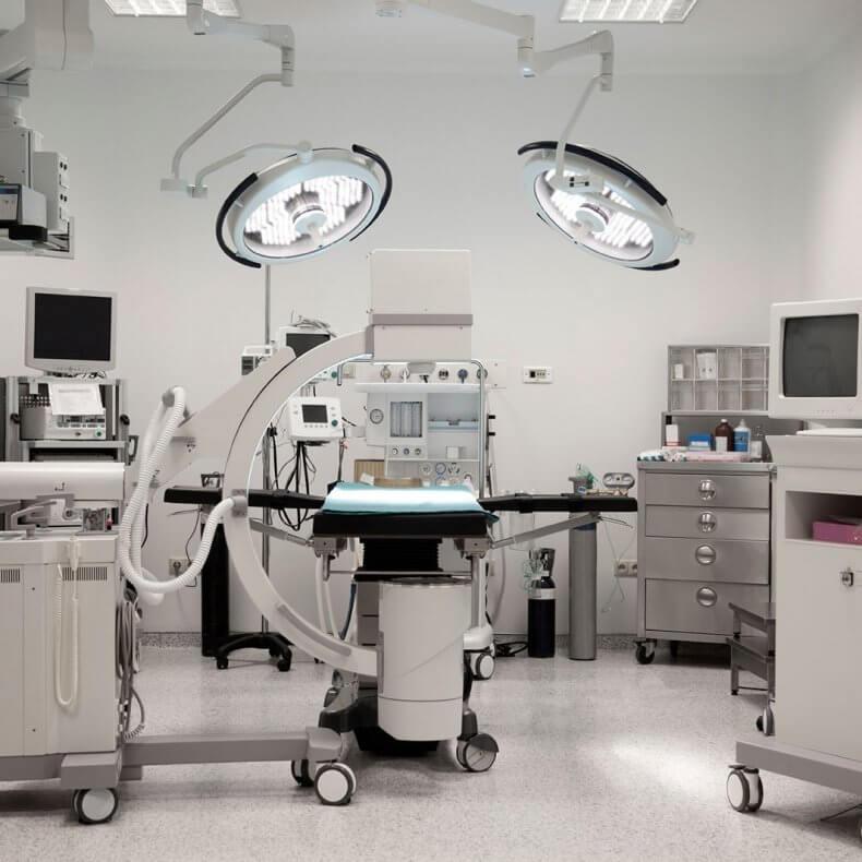 Правила оформления медицинского оборудования в аренду