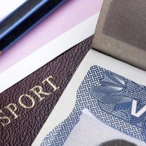 Консультация в получении визы