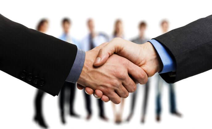 Подписание выгодных контрактов