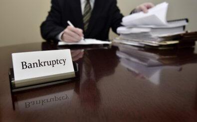 Как узнать о банкротстве