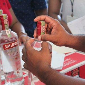 Акциза на алкоголь