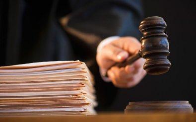 Возбуждение дела в суде