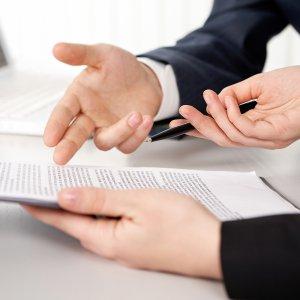 Уточнение деталей соглашения