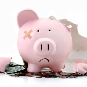 Состояние и стадия банкрота