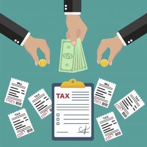 Стороны отношений - налоговые агенты