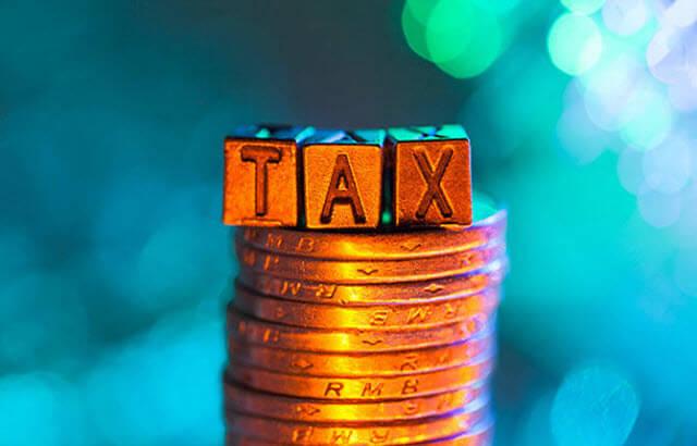 Что такое налоговые сборы