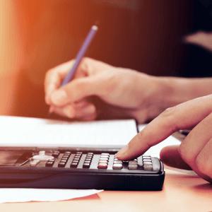 Калькуляция налогов и сборов