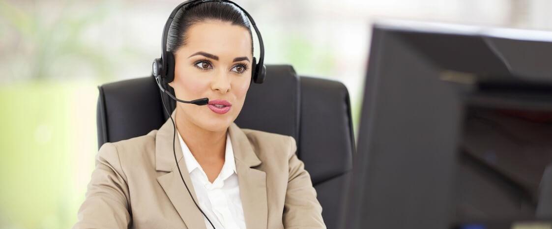 Работа оператором Call-центра