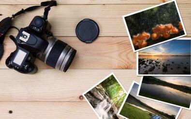Оказание фото услуг