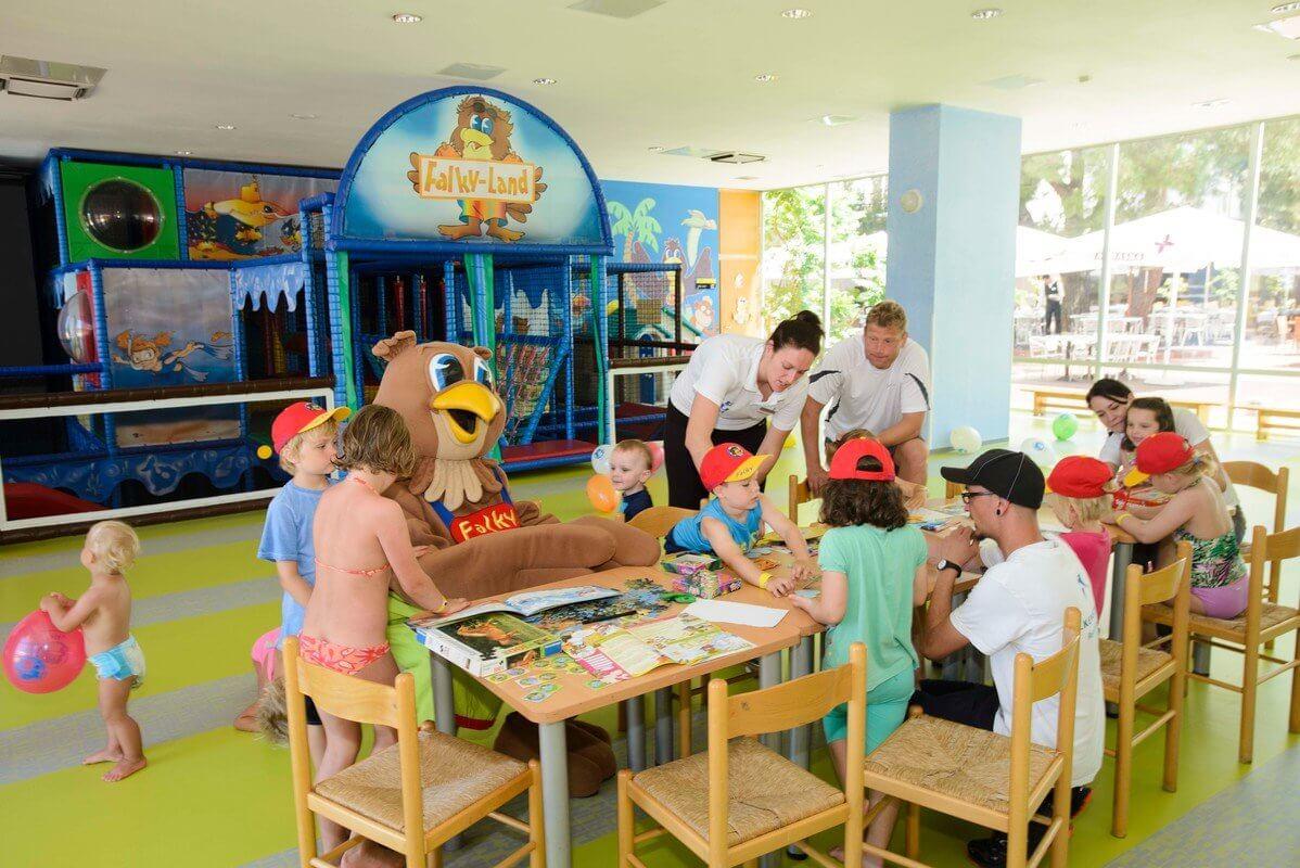 Популярность детской комнаты