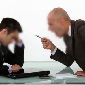 Конфликт между работодателем и сотрудником
