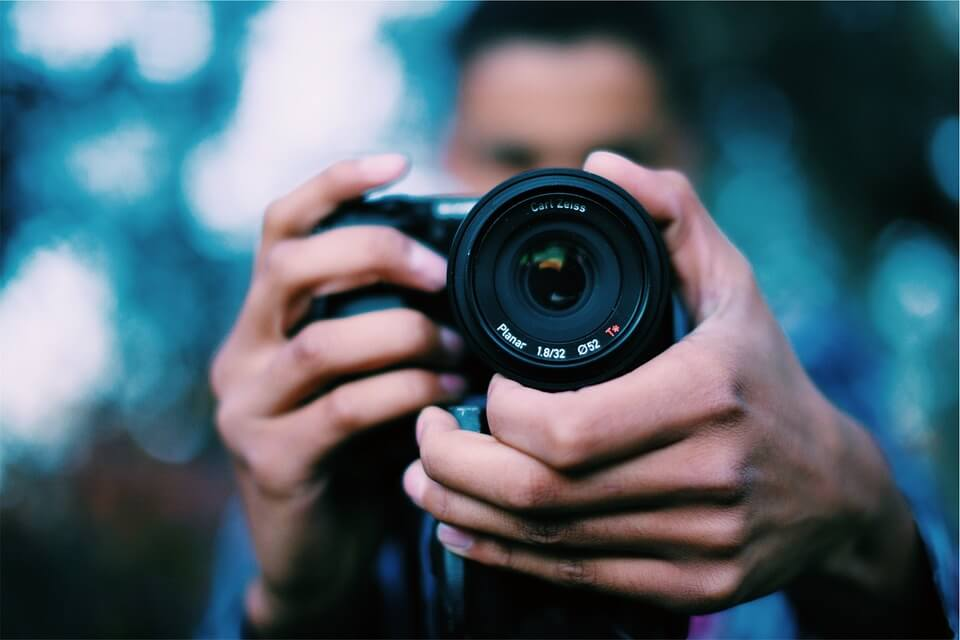 Абсолютные права на фотографии