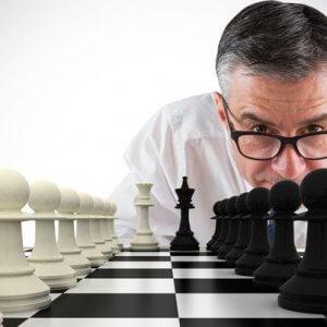 Анализ конкуренции в торговых центрах