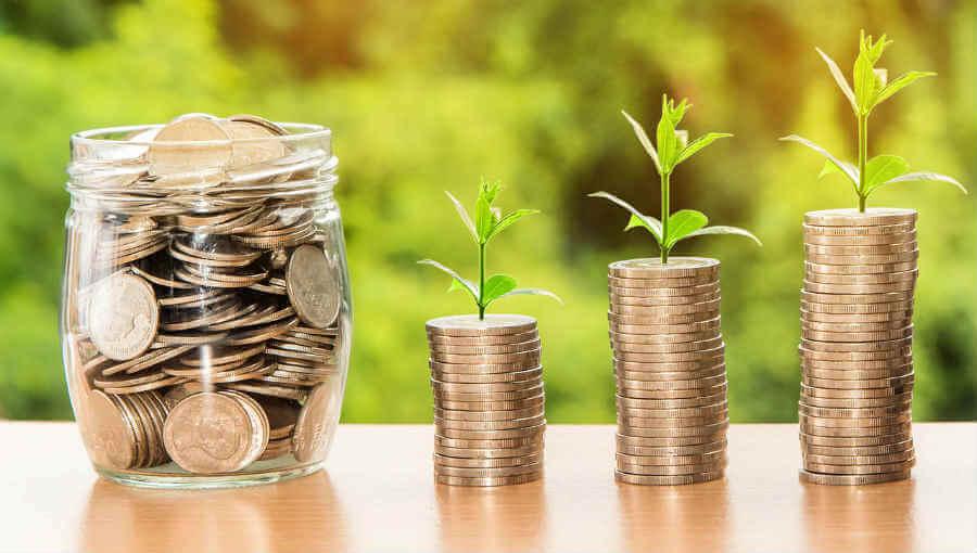 Приумножение финансовых средств на счете