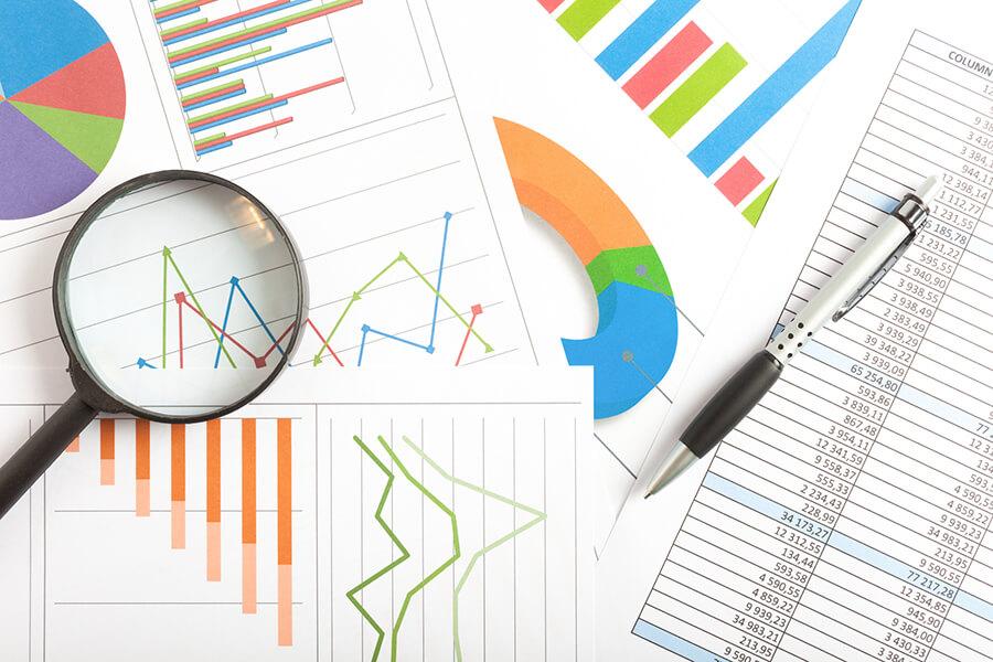 Анализ результатов финансовой деятельности