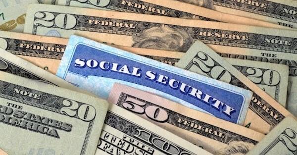 Выплаты из Фонда социального страхования